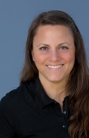 Nathalie Visser Sports Massage Therapist in Haarlem